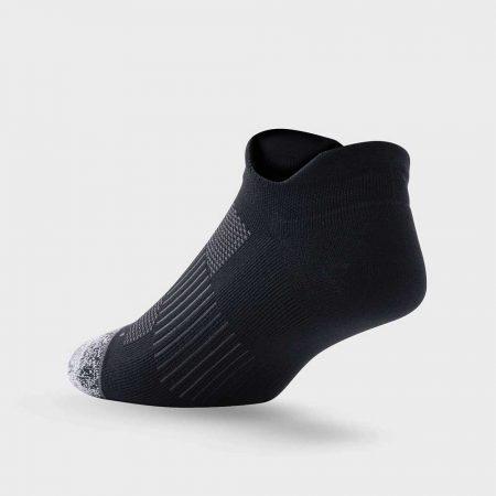Lightfeet Elevate Sock in Black