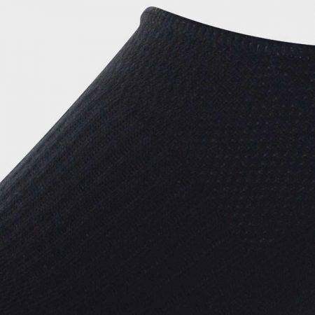 Lightfeet Invisible Sock in black: detail
