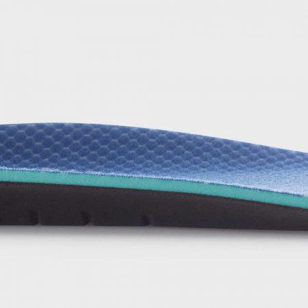 Detail of a Lightfeet Cushion Insole