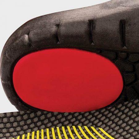 Lightfeet Grip Insole: Closeup